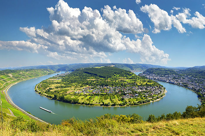 germany-rhine-valley-horse-shoe-bend