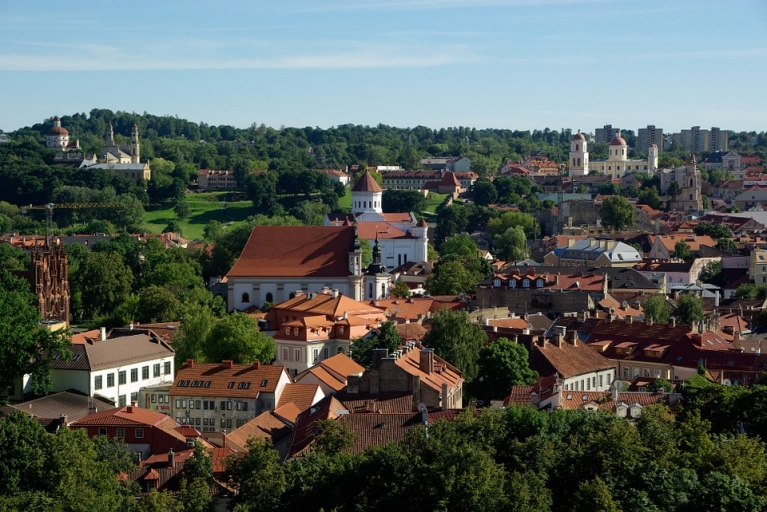 Cathedral-Vilnius-Churches-Old-Lithuania-City-966145