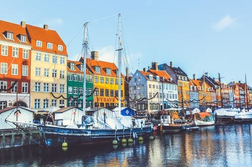 copenhagen_denmark_-_houses_by_the_boats_and_water