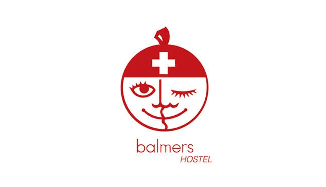 Balmers Hostel en Interlaken
