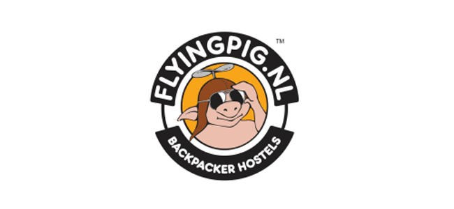Flying Pig Hostel en Ámsterdam