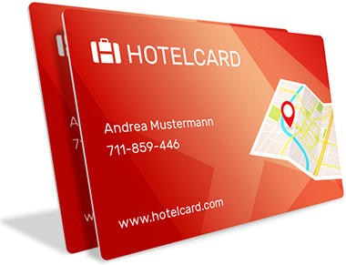 Hotelcard Switzerland