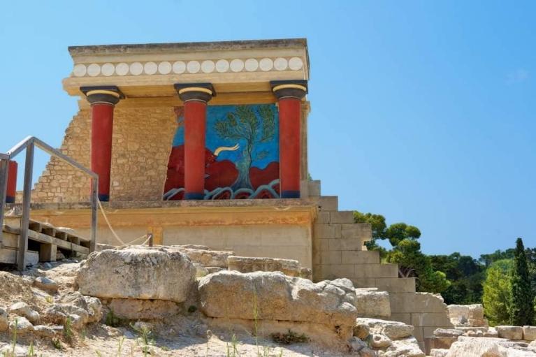 Greek Island Hopping Pass