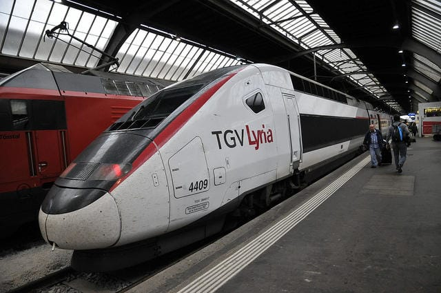 Paris to Geneva by Train | Eurail com