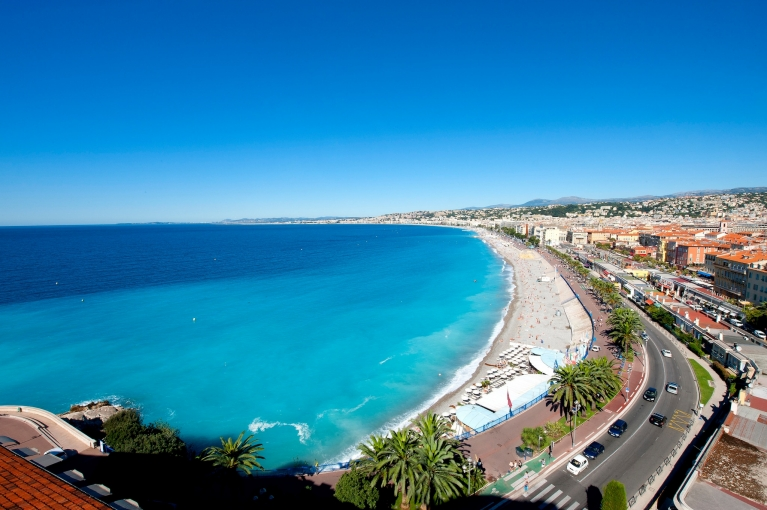 Explore Nice and the French Riviera