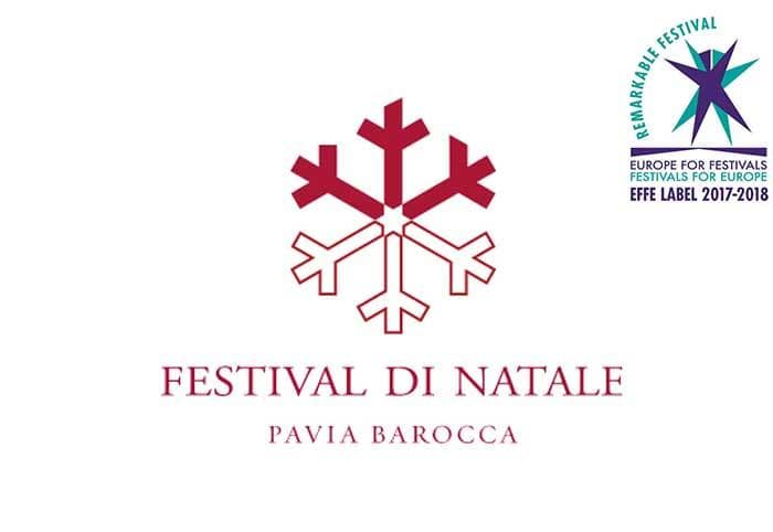 Events in Italy | Official poster of Pavia Barocca