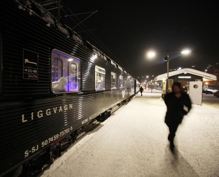 sj night train eurail com