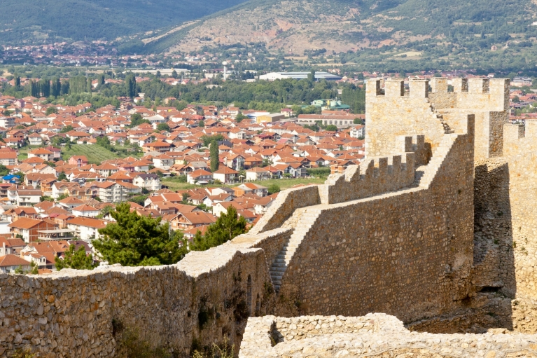 ohrid_town_from_old_fort_macedonia