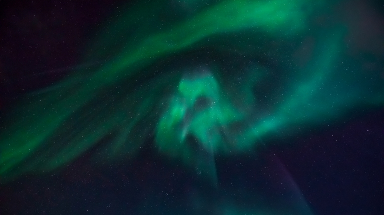 norway-northern-lights-arctic-firefox
