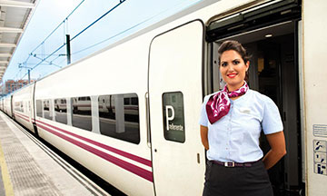 spain-renfe-train-staff-high-speed-train