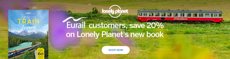 Eurail Lonely Planet Train Journeys 970x250