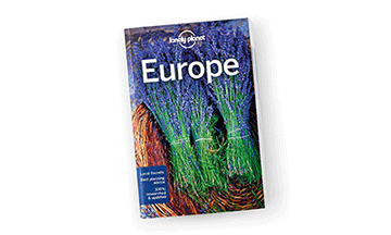 lonely-planet-europe-guide