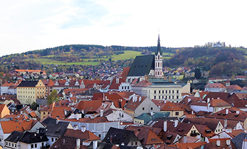 (Winner photo) Cesky Krumlov, Czech Republic closer
