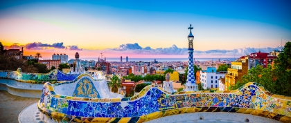 Spain Itinerary